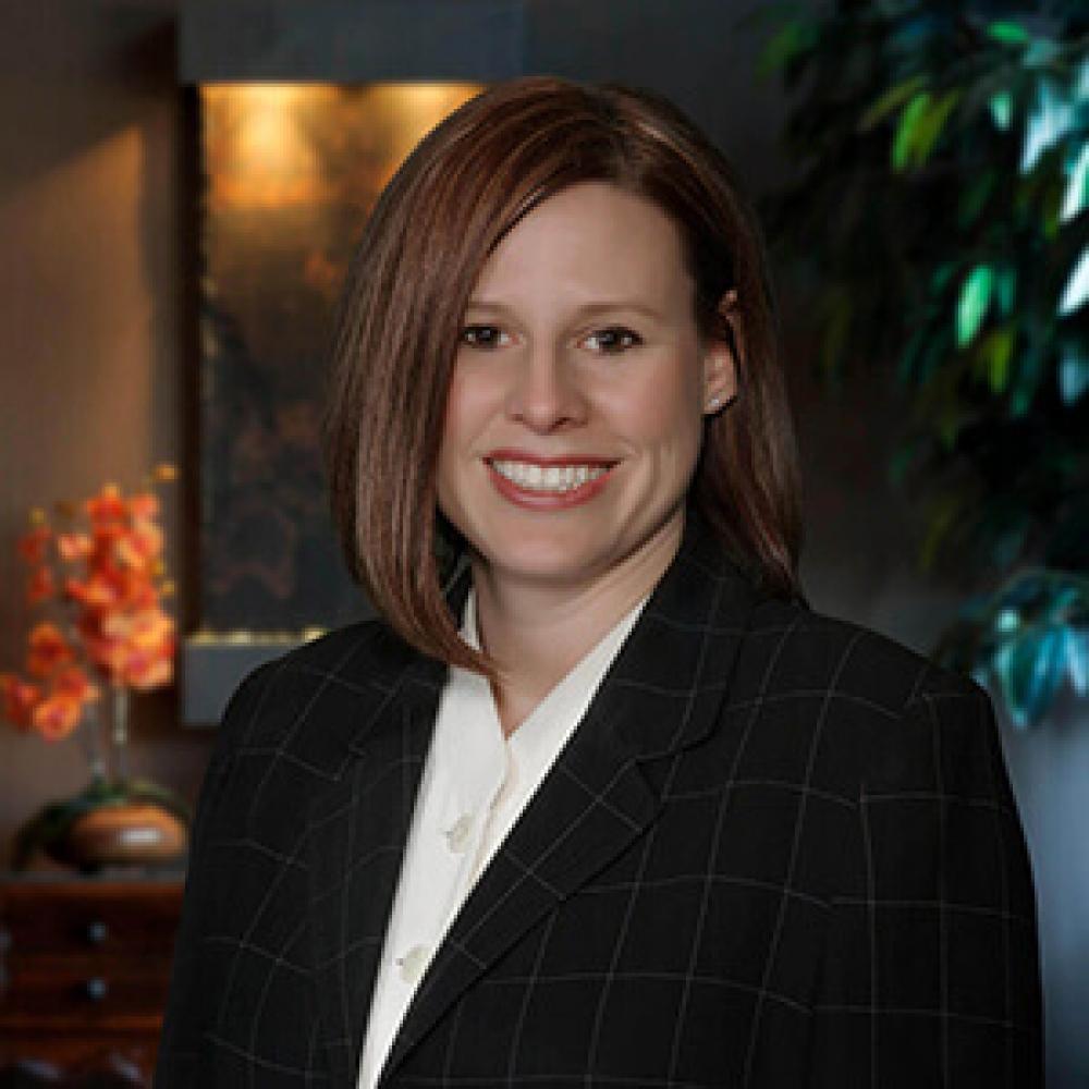 Attorney Faith Dylewski