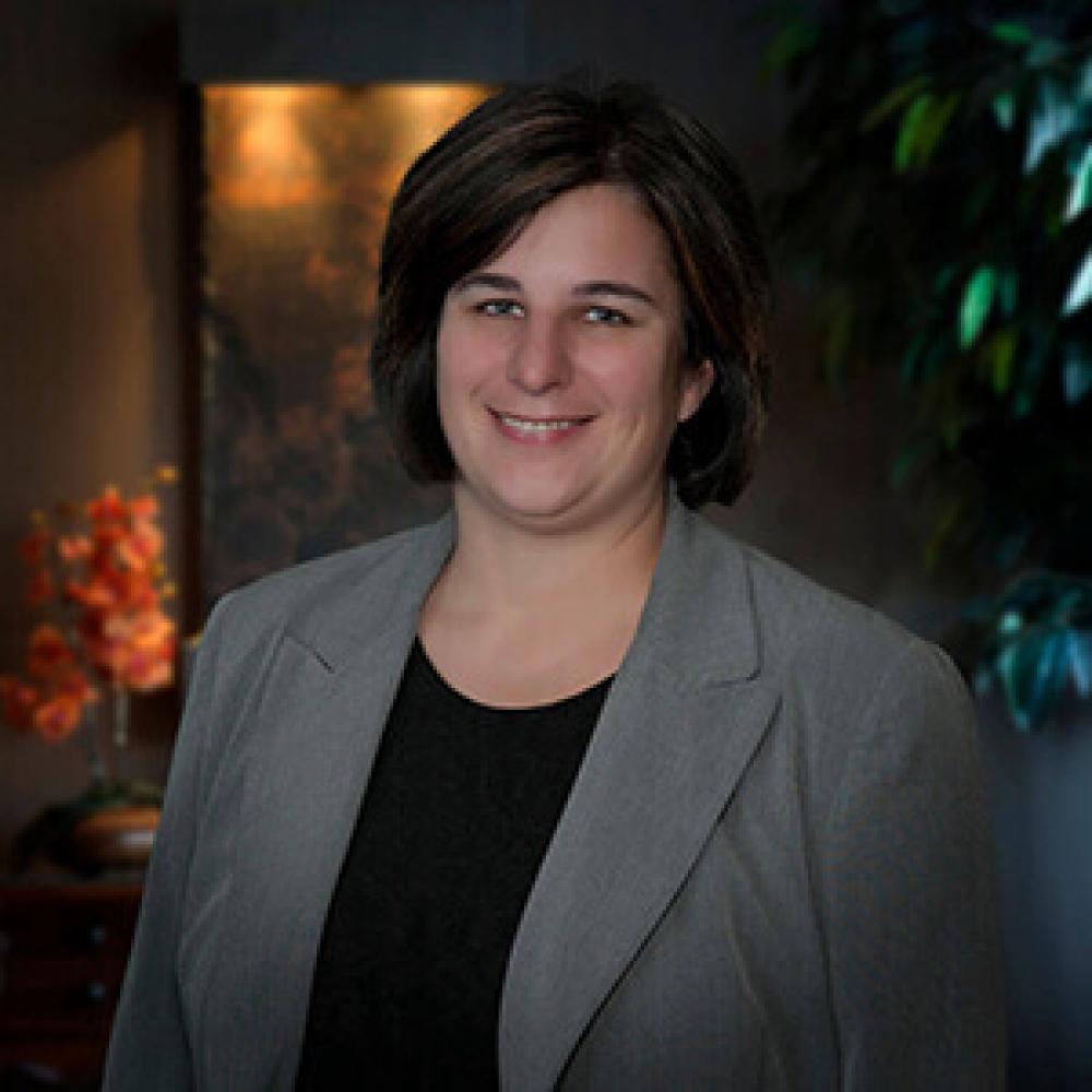 Attorney Kara Dodson