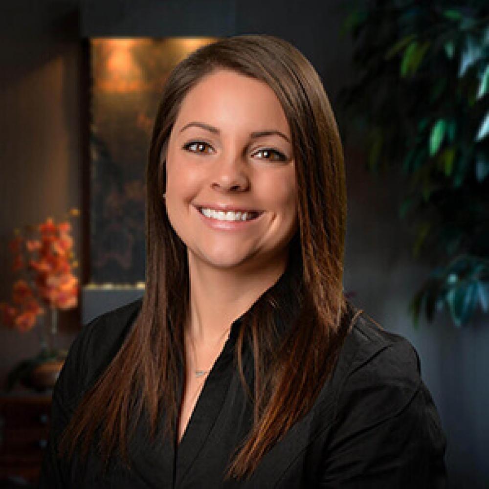 Attorney  Kristin Friend