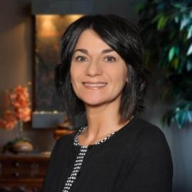 Lisa Dodds